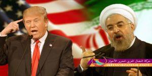 روحاني؛ يهاجم الرئيس الأمريكي ويدعوه الى قرأة التاريخ والجغرافيا