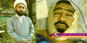 مقتل معمم صفوي وجرح آخر في طهران بسبب قضايا غير أخلاقية