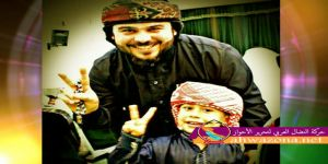 المخابرات الفارسية تعتقل ناشط أحوازي وتقتاده لجهة غير معلومة