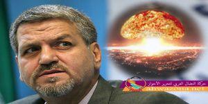 دعوة في البرلمان الإيراني للحصول على السلاح النووي