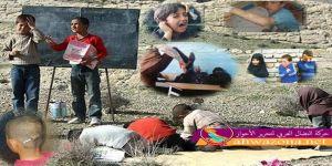 10 مليون مواطن إيراني أمي لم يدخل المدارس