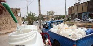 إنقطاع المياه عن قرابة 40 قرية لأيام متواصلة