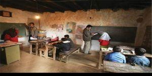 قطاع التعليم في منطقة الباوية يعاني من أزمة متفاقمة