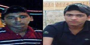 سلطات الإحتلال تنفذ جريمة الإعدام بحق مناضلين أحوازيين