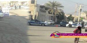 قوات الإحتلال تطوق حي الثورة وتعتقل شقيقا الشهيد علي البتراني
