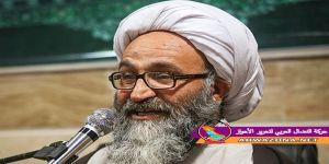 اعتراف رسمي من قبل مندوب خامنئي في الاحواز بإضطهاد الاحوازيين