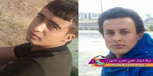 القوات الأمنية تداهم قرية الحاج حسين صالح الكعبي في منطقة الشعيبية