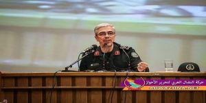 مسئول الايراني: الاعداء يستهدفون الشباب بواسطة الانترنت