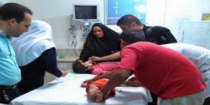 تسمم العشرات من المواطنين الأحوازيين