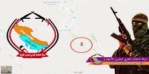 بيان - كتيبة القائد الشهيد أحمد مولى تتبنى عملية مسجد سليمان