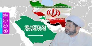 مسؤول إيراني: يحرض على المملكة العربية السعودية
