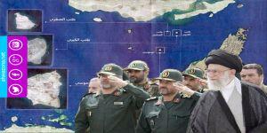 الإمارات المتحدة العربية تحتل جزرا إيرانية!