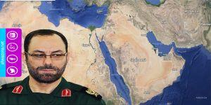 مسؤول إيراني يتهم دول مجاورة بدعم تنظيمات وأحزاب داخل إيران
