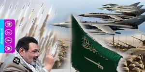 تصريح خطير لمستشار خامنئي مهددا السعودية