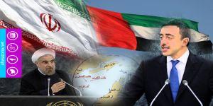 إيران تتهم الإمارات ودول خليجية بالتحالف مع إسرائيل