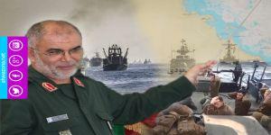 """مسؤول فارسي يهدد """"سوف نقف بوجه من يحاول المساس بأمن الخليج"""""""