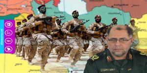 """مسؤول إيراني؛ تواجدنا في سوريا يخدم مصلحتنا وتهديدات مبطنة للمملكة"""""""