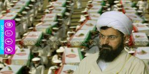 مسؤول فارسي؛ قتلانا في العراق وسوريا من أجل الدفاع عن حدودنا