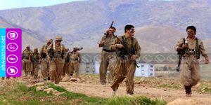 تدمير مقر هام للحرس الثوري في كردستان