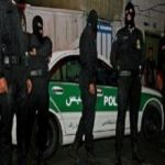 مداهمات جديدة للقرى الأحوازية من قبل قوات امن الاحتلال الفارسي