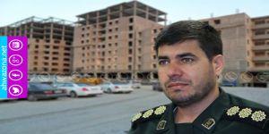 بناء مستوطنات جديدة في محافظة أبوشهر الأحوازية