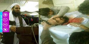 إغتيال عالم دين بلوشي على يد المخابرات الفارسية