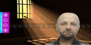سجين سياسي يتعرض الى الضرب والإهانة أثناء النوبة القلبية