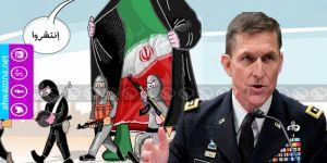 جنرال أمريكي؛ كان علينا ضرب إيران بدل العراق بعد أحداث سبتمبر