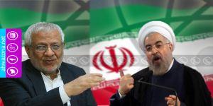 قيادي في التيار المتشدد؛ حكومة روحاني حكومة فاشلة وعليها التنحي
