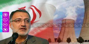 رئيس لجنة دراسة الإتفاق النووي يحمل روحاني فشل الإتفاق