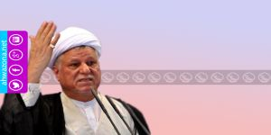 احتجاجات بسبب زيارة رفسنجاني لمحافظة أبوشهر