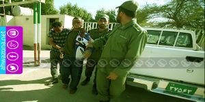 إعتقال العشرات من المواطنين في بلوشستان