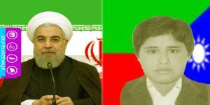 سجين سياسي بلوشي يضرب عن الطعام في سجن أردبيل