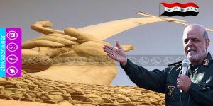 مستشار قاسم سليماني سفيرا لإيران في بغداد عاصمة الرشيد