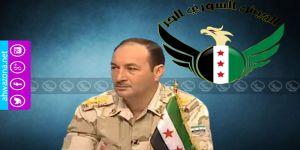 بيان القيادة العامة للجيش السوري الحر تضامنا مع إنتفاضة الأحواز