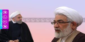 المدعي العام الإيراني يضع شروطا للمصالحة مع قادة التيار الإصلاحي