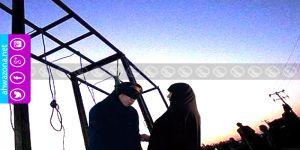 عدد قياسي لإعدام النساء خلال الأربع أعوام الماضية في إيران