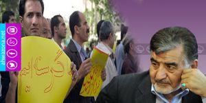 تراجع دخل الفرد الإيراني 30 في المئة خلال ثلاثة عقود