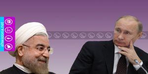 إيران تتوجه إلى روسيا بحثا عن تحالفات جديدة