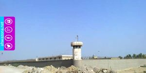 إيران تعتقل عالم دين بلوشي