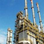 جرح 6 عمال في بتروكيمياويات أبوعلي سيناء في معشور