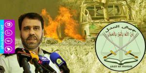 مقتل 10 جنود وأسر ضابط إيراني على يد المقاومة البلوشية