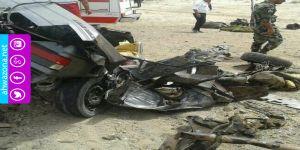 مقتل ثلاثة من قوات الأمن الإيرانية أثناء مطاردتهم مواطن بلوشي