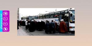 إرسال المئات من الملالي للمناطق الكردية لنشر الفكر الصفوي