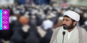 إيران ترسل العشرات من رجال الدين لتشيع أهالي مدينة دلجان البلوشية