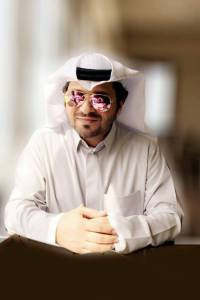 الناقد والكاتب والاعلامي حافظ الزرقاني